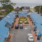 Blue Gull Inn resmi