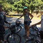 Photo of Biking Buenos Aires