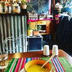 Higher Ground Restaurant Café