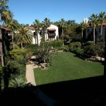 Estancia La Jolla Hotel & Spa Image