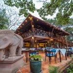 Angkor Village Resort Foto