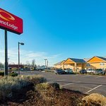 Foto de Econo Lodge Buckley