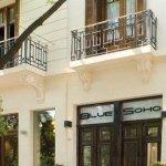 Photo de Blue Soho Hotel
