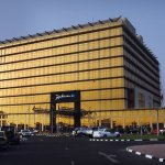 Foto de Radisson Blu Hotel, Doha