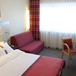 Foto de Holiday Inn Express Stuttgart Airport