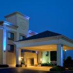 Foto de Holiday Inn Express Merrillville