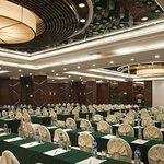 Holiday Inn Riverside Wuhan Foto