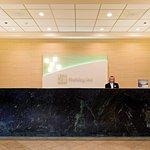 Foto de Holiday Inn Philadelphia South-Swedesboro