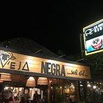 Foto di La Oveja Negra Mexican Bar & Restaurant