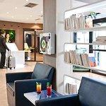 Foto de Hotel ibis Styles Paris Tolbiac Bibliotheque