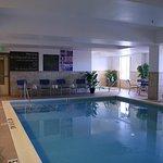 Foto de Hampton Inn & Suites Lathrop