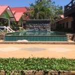 Lanta Nature Beach Resort Photo