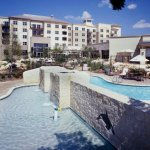 Photo de Hilton San Antonio Hill Country