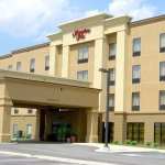 Photo of Hampton Inn Greenfield