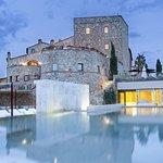 Photo of Castello di Velona Resort, Thermal Spa & Winery
