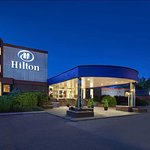 Photo of Hilton Watford