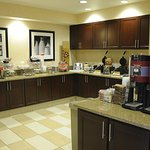 Foto de Hampton Inn & Suites Redding