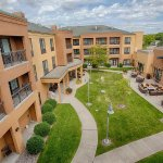 Photo of Courtyard Fargo Moorhead, MN