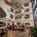 Courtyard by Marriott Fredericksburg Historic District Foto