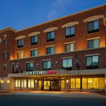 Photo of Courtyard by Marriott Fredericksburg Historic District