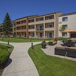 Photo of Courtyard Chicago Highland Park/Northbrook