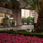 Foto van Renaissance Shanghai Pudong Hotel