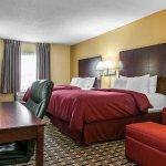 Photo of Clarion Inn & Suites Northwest