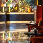 Foto van Renaissance Shanghai Putuo Hotel
