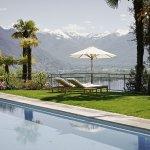 Photo of Villa Orselina - Boutique Panorama Retreat