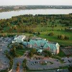 DoubleTree by Hilton Hotel Gatineau-Ottawa Foto