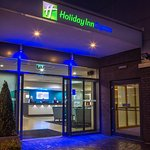 Photo of Holiday Inn Express Manchester Airport