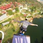 Photo of Pattaya Bungy Jump & Human Slingshot