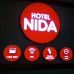 Hotel Nida - Changkat Bukit Bintang