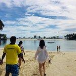 Blue Water Resort (Malapascua Beach Resort) Foto
