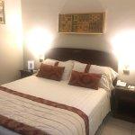 Photo de Hotel Villa Savoia