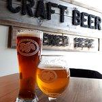 Craft Beer ....