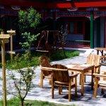 Photo de Beijing Heyuan Courtyard International Hostel