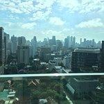 Photo de Oriental Residence Bangkok
