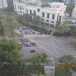 新加坡雅庭假日酒店照片
