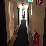 Foto de Airport Hotel Regent