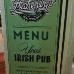 Foto de Flaherty's Irish Pub