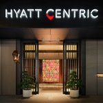 Hyatt Centric Ginza Tokyo
