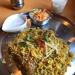 Photo of indian restaurant aarti