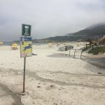 Foto de Camp's Bay Beach