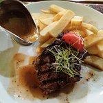 Foto de GRILL Restaurant KELT