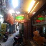 Taj Mahal Restaurant, Ho Chi Minh City