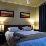 King size accommodation
