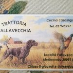 Photo of Trattoria Fallavecchia