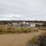 Golden Tulip Beach Hotel Westduin Vlissingen Foto