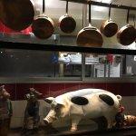 Au Pied de Cochon resmi